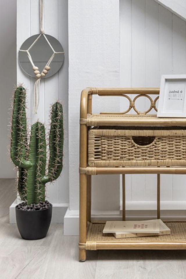 idee deco petit mobilier rotin 5