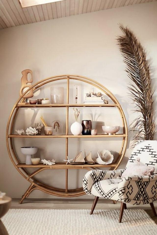 idee deco petit mobilier rotin 8