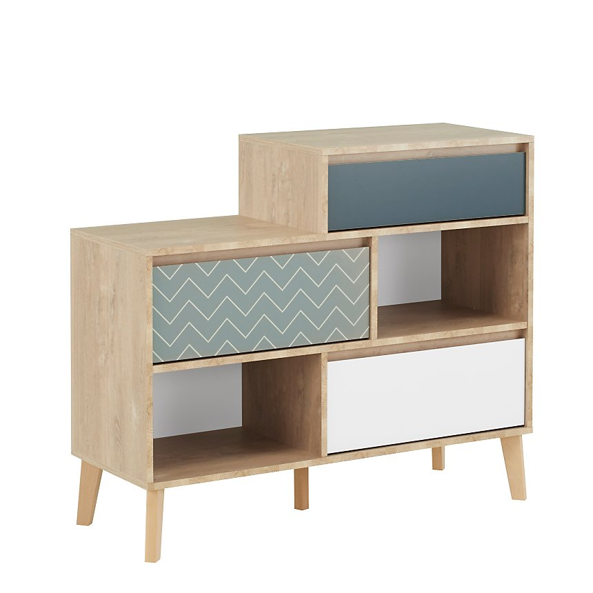 made in france meuble enfant commode