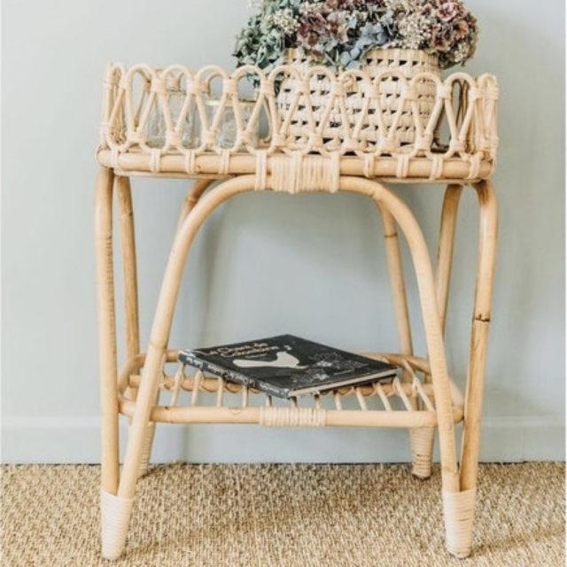 ou trouver petit meuble en rotin 13