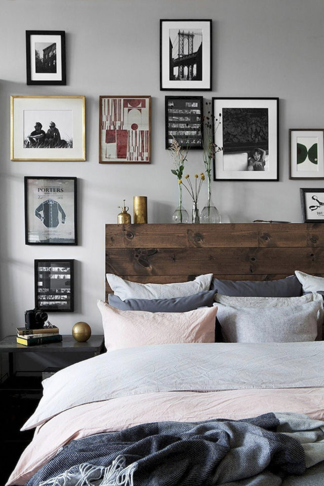 style rock chambre idee decoration 3