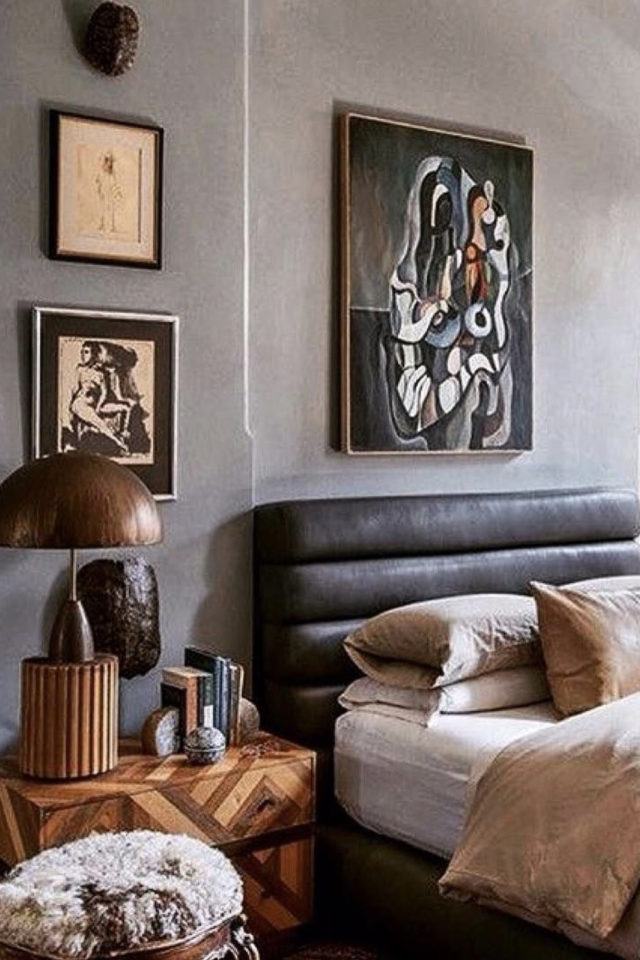 style rock chambre idee decoration 5
