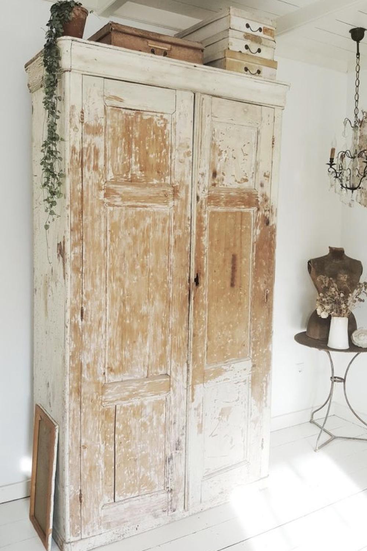 deco brocante armoire parisienne 2