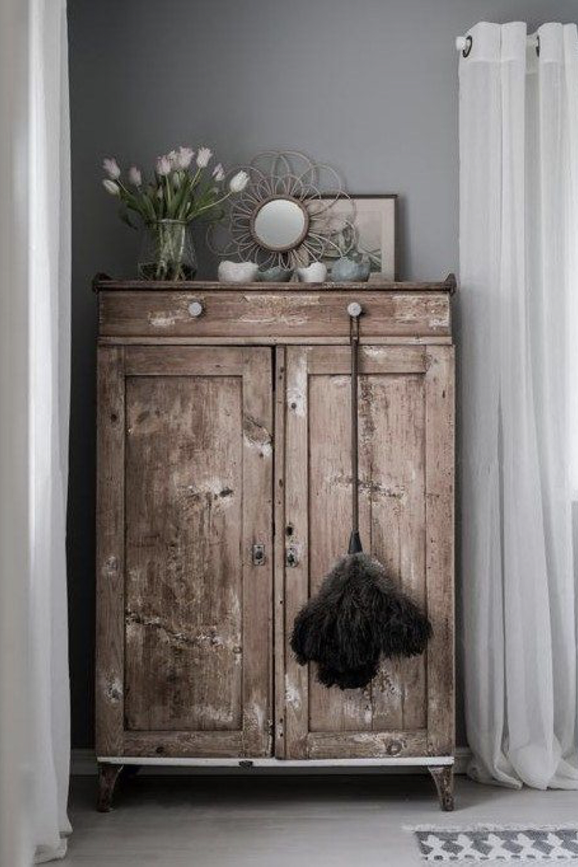 deco brocante armoire parisienne 3