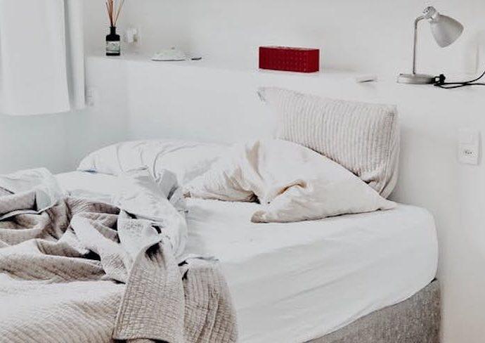 linge de lit coton bio