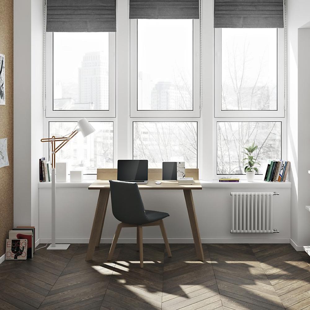 ou trouver bureau style scandinave 12