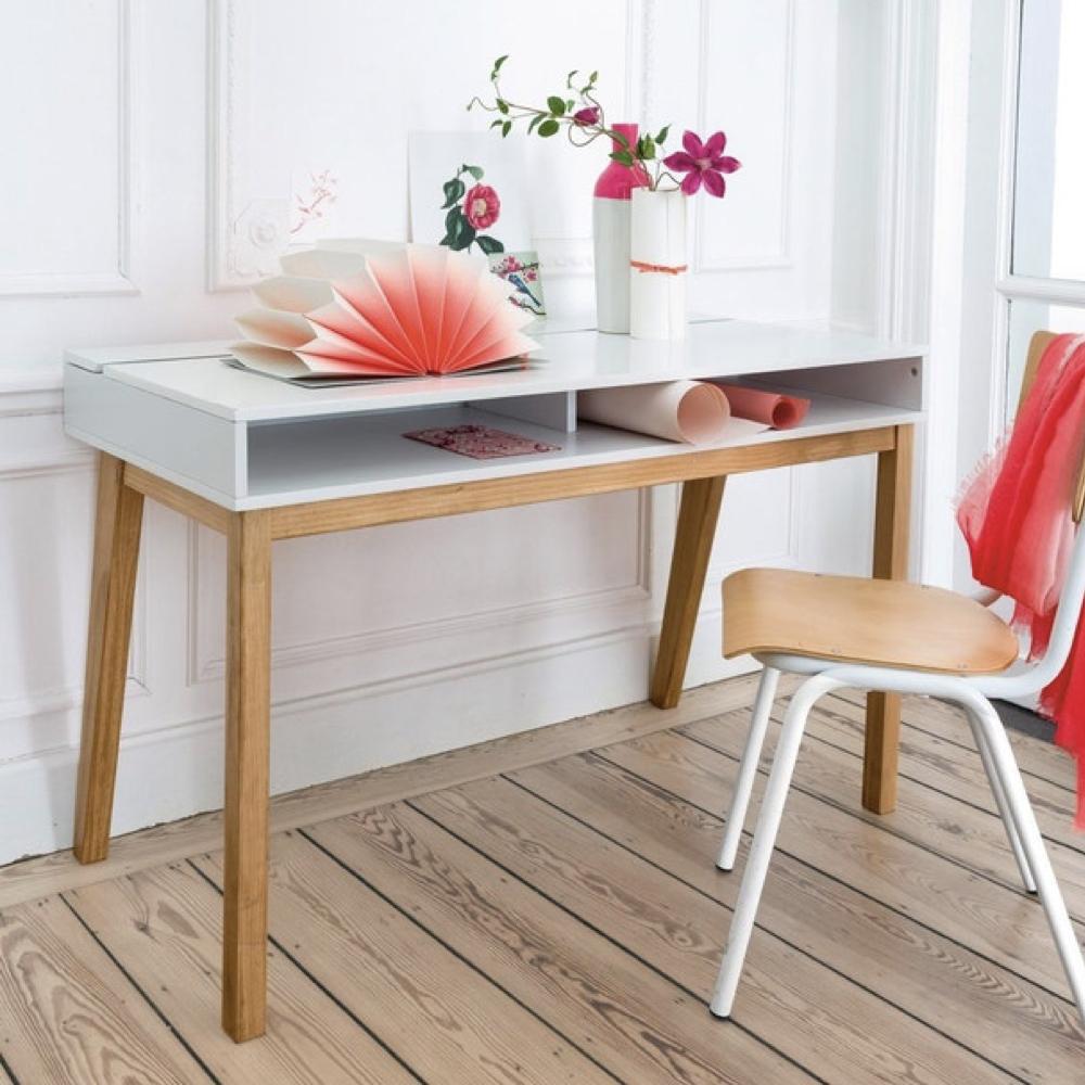 ou trouver bureau style scandinave 8