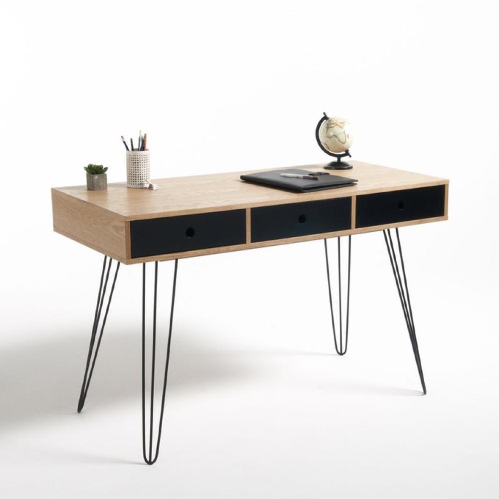 ou trouver bureau style scandinave 9