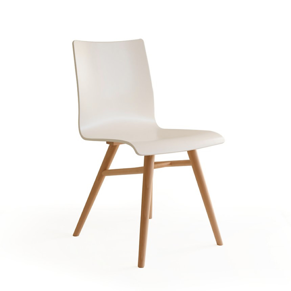 salle a manger made in france chaise bois blanc