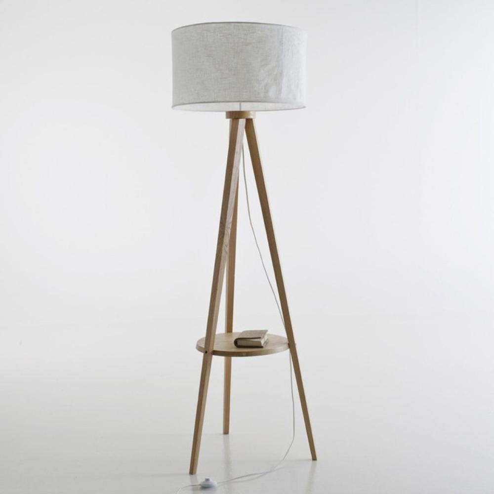 salon deco slow shopping lampadaire simple