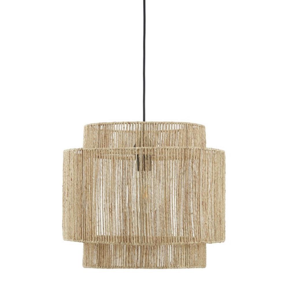 salon deco slow shopping luminaire suspension 1