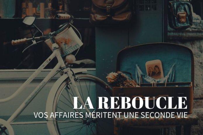 slow living vendre acheter seconde main lareboucle La Redoute démarche durable