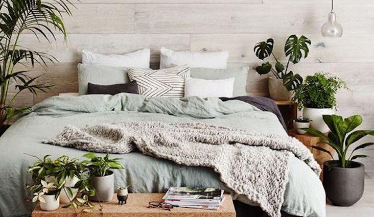 comment rendre plus lumineuse chambre a coucher - conseils déco et aménagement