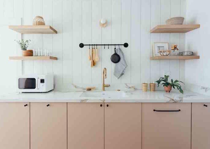 conseil choix couleur petite cuisine quelle nuance choisir comment utiliser