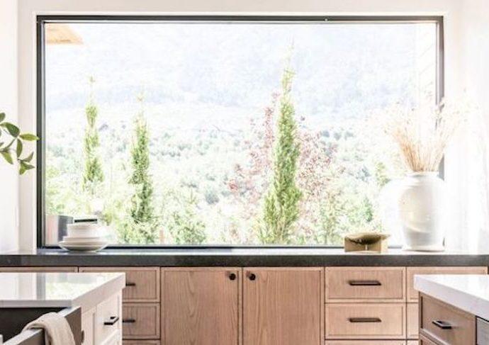 deco maison exemple blog fenêtre étagère pâques carrelage mosaïque balcon extérieur fauteuil design