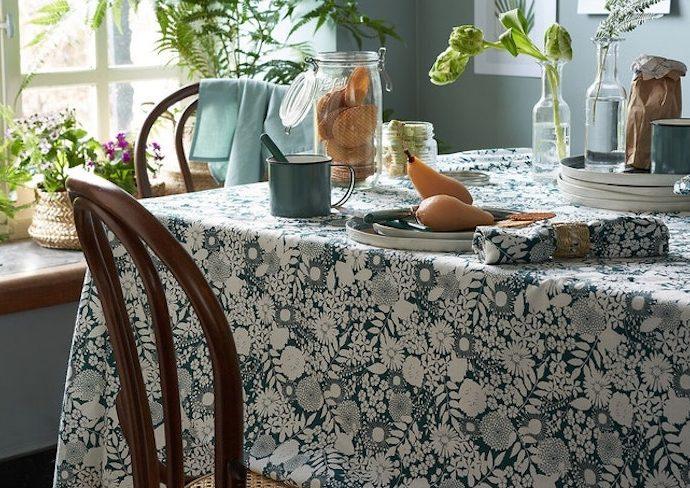 deco table ete la redoute inspiration art de la table