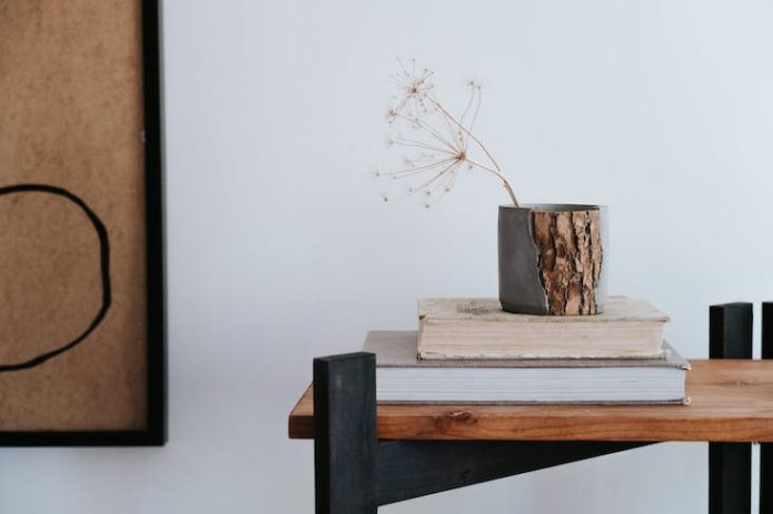 decoration mobilier slow design petit prix budget idée déco conseils minimaliste essentiel