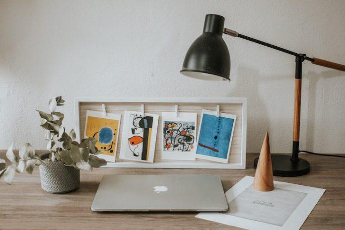 quelle lampe bureau choisir conseil exemple tendance moderne fonctionnel pratique