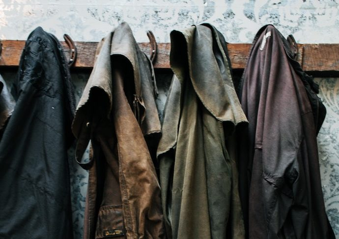 comment choisir porte manteau petite entrée sans percer