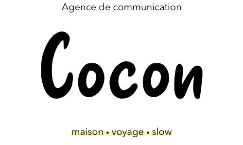Cocon – Agence de communication web